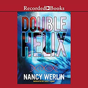 Double Helix Audiobook