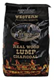 Best The  Lump Charcoals - WESTERN 78182 Real Wood Lump Charcoal, 20 Per Review