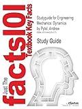 Studyguide for Engineering Mechanics, Cram101 Textbook Reviews, 1490201572