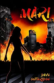 Mari (English Edition) por [Gutteridge, Dave]