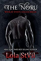 Noru 4: When Angels Break (The Noru Series, Book 4)