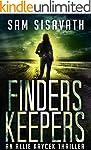 Finders/Keepers (An Allie Krycek Thri...