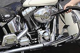 Metro Blaster Sidekick Professional Series Motorcycle Dryer - Model SK1 - IND