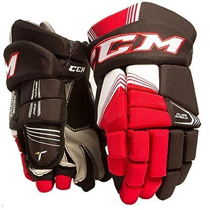 huippumuoti tukkumyyjä paras hinta Amazon.com : CCM Tacks 5092 Hockey Gloves [JUNIOR] : Sports ...