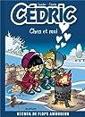 Cédric - Best Of, tome 5 : Chen et moi par Laudec