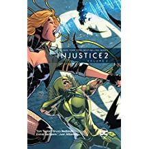 Injustice 2 Vol. 2