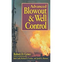 Advanced Blowout and Well Control