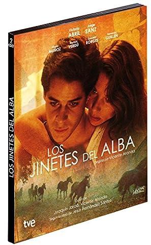Riders of the Dawn (5 Episodes) - 2-DVD Set ( Los Jinetes del alba ) [ NON-USA FORMAT, PAL, Reg.0 Import - Spain ]