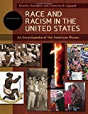 img - for Race and Racism in the United States [4 volumes]: An Encyclopedia of the American Mosaic book / textbook / text book