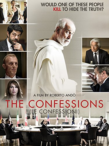 DVD : The Confessions
