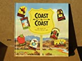 Coast to Coast, Rod Dyer and Brad Benedict, 1558591567