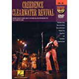 Creedence Clearwater Revival - Guitar Play-Along DVD Volume 20 DVD