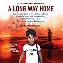A Long Way Home Audiobook by Saroo Brierley Narrated by Vikas Adam
