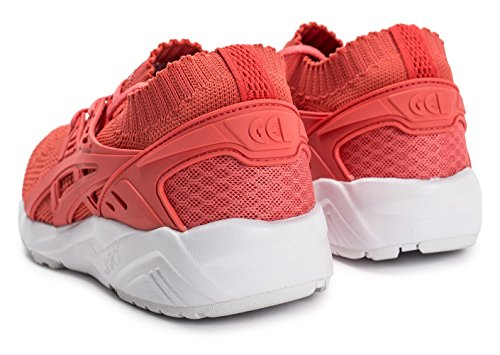 Asics Tiger Gel Kayano Trainer Knit W Calzado Rosa