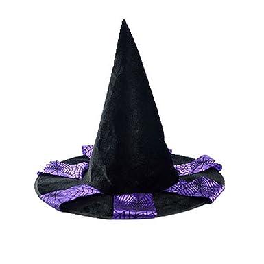 Tagether 2018 Halloween Hexenhut Schwarzer Hexen Hut Der Frauen Für