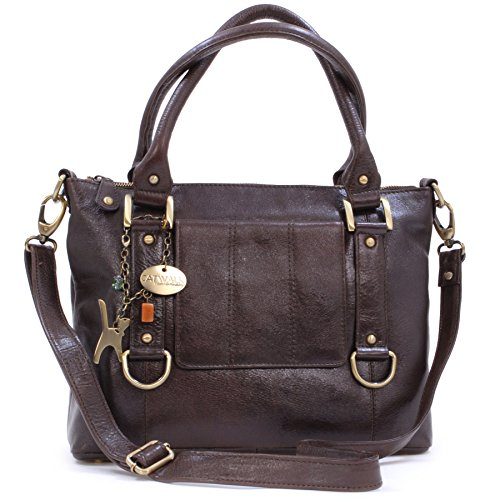 Window Big Holder Photo travel Pass With Collection Card And Strap Shoulder Leather Id Catwalk Handbag SP68E