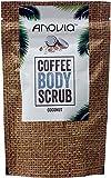 Anovia Coffee Body Scrub with Coconut 150g