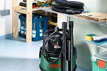 Bosch Nass- Trockensauger für Heimwerker