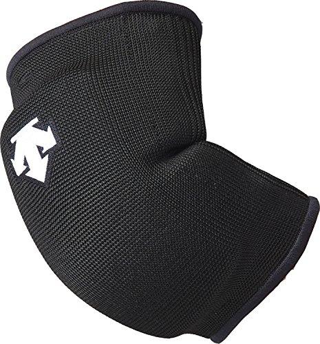 DESCENTE (데 쌍트) 배구 팔꿈치 보호대 주니어 팔꿈치 패드 2 개 세트 DVB8713J