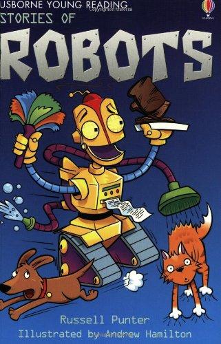 Download Stories of Robots pdf epub