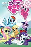 img - for My Little Pony: Friendship Is Magic book / textbook / text book