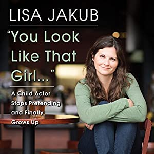 You Look Like That Girl Hörbuch