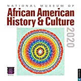 The National Museum of African American History & Culture 2020 Wall Calendar