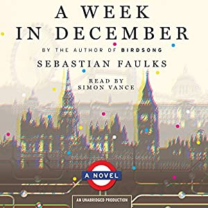 A Week in December Audiobook