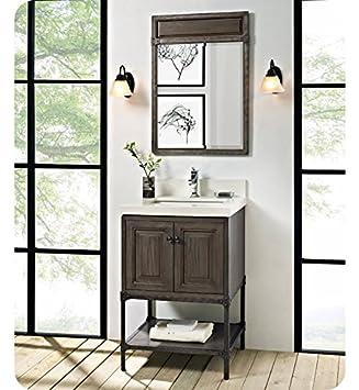 """Fairmont Designs 1401-24 Toledo 24"""" Vanity - Door"""