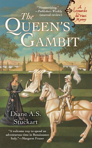 Book cover for The Queen's Gambit