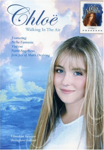Sales Tv Continental - Celtic Woman Presents Chloe: Walking in the Air