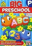 Big Workbook-Preschool - Ages 3-5