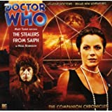 The Stealers from Saiph (Doctor Who: The Companion Chronicles)