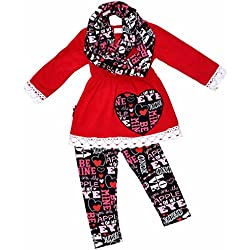 Valentine S Day Outfits For Baby