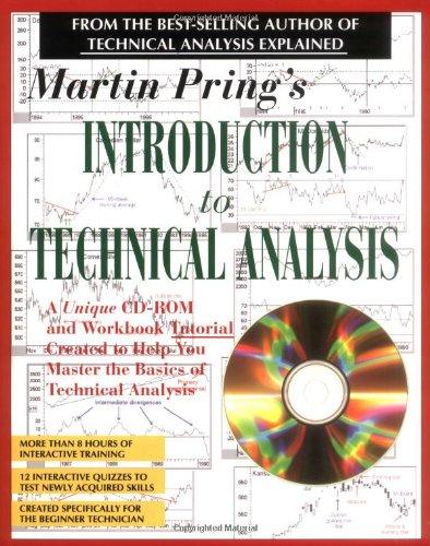 Martin Pring