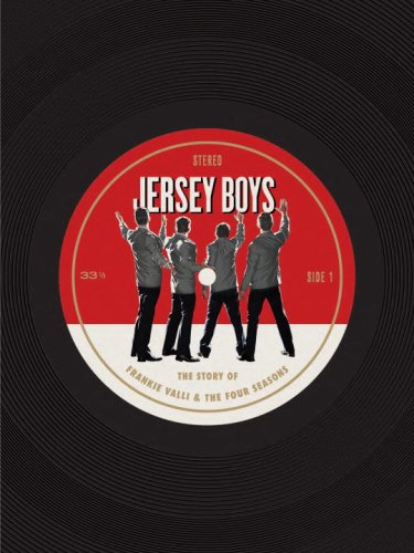 Jersey Boys: The Story of Frankie Valli & the Four Seasons (Band Jersey)