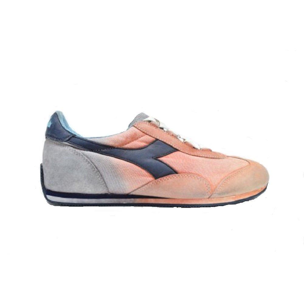 Diadora Equipe C Tie&Dye W scarpe da ginnastica ginnastica ginnastica Donna (Nr. 38 - Rosso Blu) … a8b6c8
