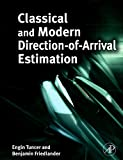 img - for Classical and Modern Direction-of-Arrival Estimation book / textbook / text book