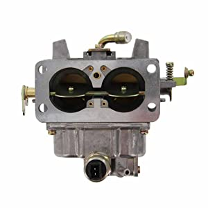 Generac GTV990 OEM RV Guardian Generator Carburetor - Part # 0F9036 and 0G4611