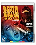 Image of Death Walks on High Heels (Special Edition) [Blu-ray]