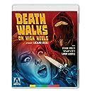 Death Walks on High Heels (Special Edition) [Blu-ray]