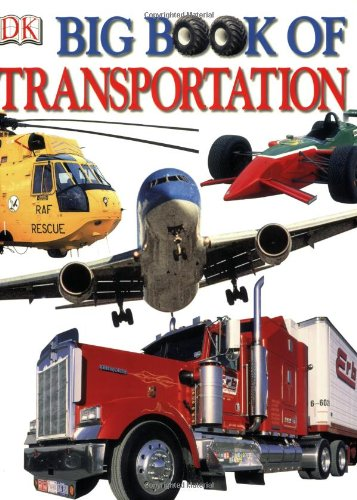 Download Big Book of Transportation pdf