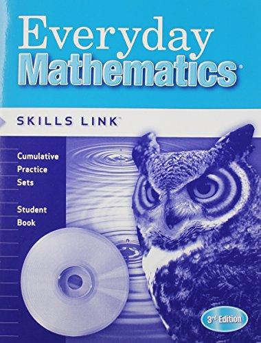 Everyday Mathematics, Grade 5, Skills Links Student Edition (EVERYDAY MATH SKILLS LINKS)