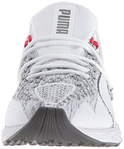 White Speed Adulto iron Unisex Scarpe Puma – Racer Gate Running 4wvqvp0