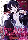 Pure Blood Boyfriend, tome 5 par Shouoto
