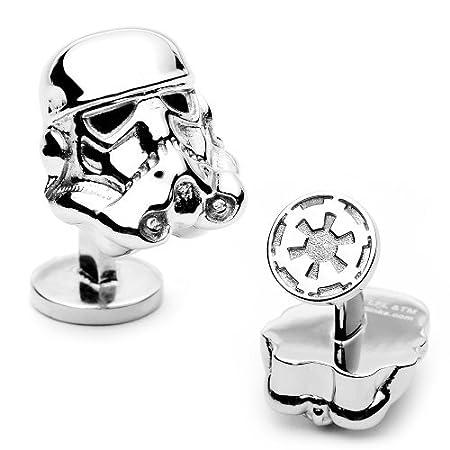 Official Trooper Cufflinks