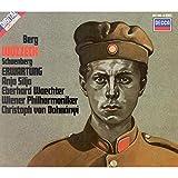 Berg: Wozzeck / Schoenberg: Erwartung