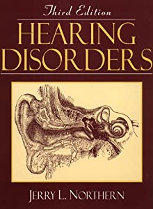 Hearing Disorders (3rd Edition) (Paperback)