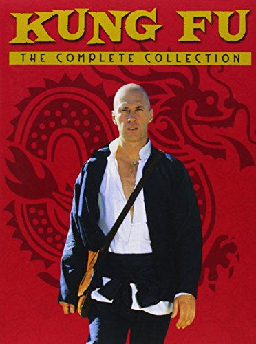 Kung Fu Collection David Carradine product image