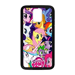 My Little Pony Scratch-Resistant Protective Hard Cover for SamSung Galaxy S5